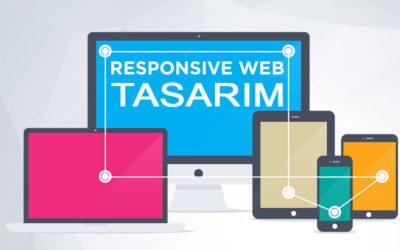 Responsive Web Tasarım Nedir? Neden Önemlidir?