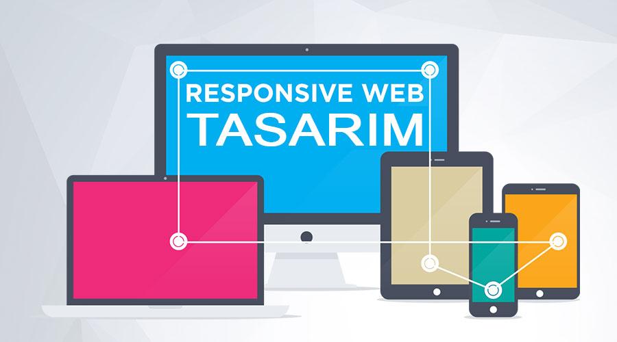 Responsive Web Tasarım Nedir? Neden Önemlidir? - Medyajet Ankara Web Hizmetleri